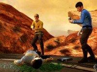 دانلود بازی Star Trek 2013 با لینک مستقیم + کرک
