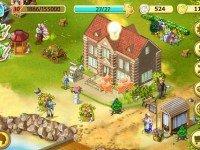 بازی مزرعه داری در آندروید Farm Up 2.1