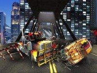 بازی ماشین سواری خشن برای اندروید Death Tour 1.0.10