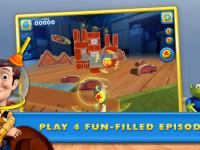 بازی اسباب بازی ها Toy Story: Smash it 1.1.0