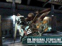 بازی اکشن ، علمی تخیلی اندروید Dead Space 1.1.41