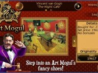 دانلود بازی فکری و ماجراجویی برای آندروید Art Mogul v1.1