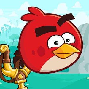 دانلود Angry Birds Friends 8.5.0 – بازی پرندگان خشمگین دوستان اندروید