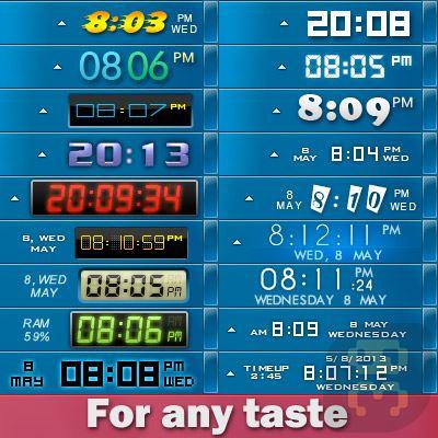 دانلود Atomic Alarm Clock 6.3 Beta مدیریت زمان در ویندوز