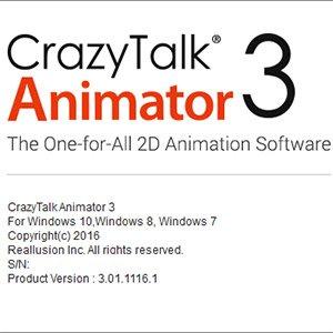 دانلود Reallusion CrazyTalk Animator 3.31.3514.2 Pipeline – ساخت چهره متحرک