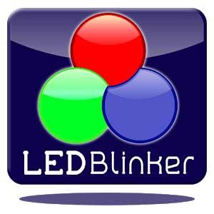 دانلود LED Blinker Notifications Pro 7.1.5 – برنامه کنترل چراغ گوشی اندروید