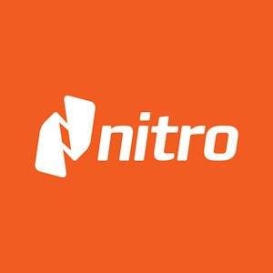 دانلود Nitro PDF Reader v5.5.9.2 – مشاهده رایگان فایل های PDF