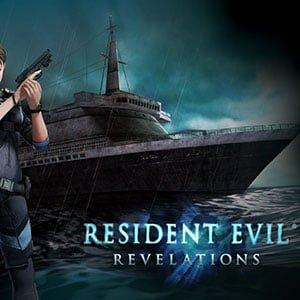 دانلود بازی Resident Evil Revelations برای کامپیوتر