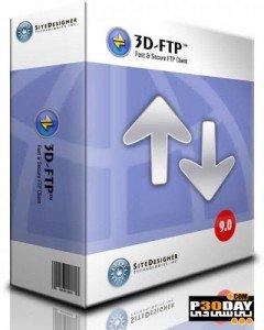 دانلود SmartSoft SmartFTP v9.0.2737.0 - نرم افزار قوی مدیریت اف تی پی