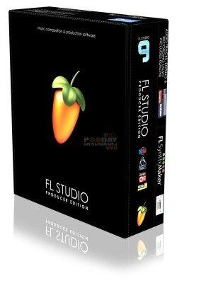 دانلود Image-Line FL Studio 20.1.1 B795 - آهنگسازی حرفه ای
