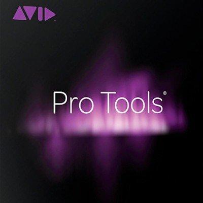 Avid Pro Tools HD 12.3.1.88512 – ضبط و میکس فایل صوتی