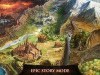 بازی شکارچی زندانی ها 4 برای اندروید Dungeon Hunter 4 v1.0.1