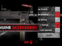 ساخت سلاح در آندروید Weaphones WW2: Firearms Sim 1.0.0