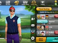 بازی گلف برای اندروید Golf Star 1.3.1