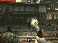 دانلود بازی اکشن جنگ جهانی اندروید World War Z v1.2.1