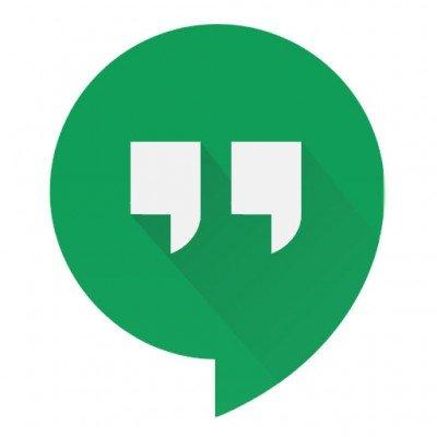 دانلود Hangouts 40.0.304480663 – تماس رایگان با هنگ اوت اندروید