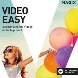 دانلود MAGIX Video Easy HD 6.0.0.47 – ویرایش آسان فیلم ها