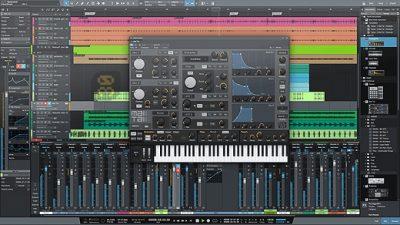 دانلود PreSonus Studio One Pro 5.0.2 - برنامه تولید آهنگ