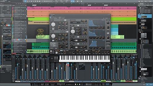 download keygen studio one 3 professional
