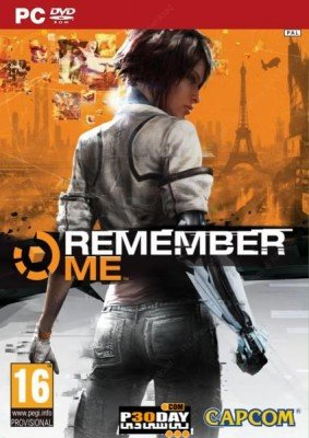 دانلود بازی Remember Me برای PC با لینک مستقیم