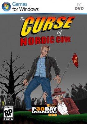 دانلود بازی The Curse Of Nordic Cove 2013 با لینک مستقیم + کرک