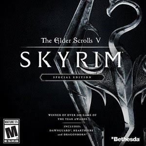 دانلود بازی The Elder Scrolls V Skyrim Special Edition برای کامپیوتر