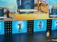 دانلود مراسم جشنواره بازی های رایانه ای E3 2013