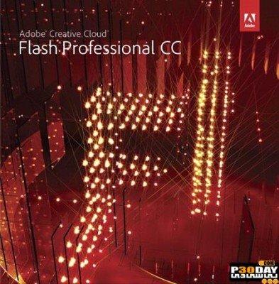 دانلود نسخه جدید Adobe Flash Professional CC 13.0.0.759 + کرک