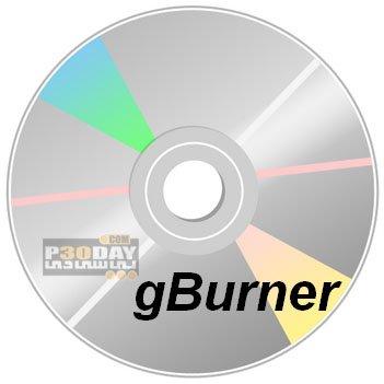 gBurner 4.9 – رایت سریع و آسان سی دی و دی وی دی