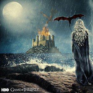 دانلود آلبوم موسیقی متن سریال Game of Thrones فصل 1 تا 6