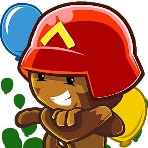 بازی Bloons TD Battles v6.0.2 – نبرد میمون ها اندروید
