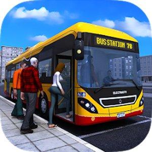 دانلود Bus Simulator PRO 2017 1.4 – بازی شبیه ساز اتوبوس رانی اندروید