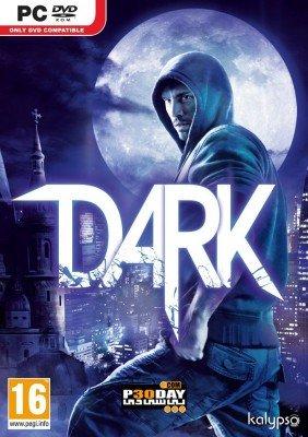 دانلود بازی DARK 2013 با لینک مستقیم + کرک