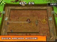 بازی در جستجوی گنج Dig! 1.2 مخصوص آندروید