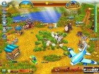 دانلود بازی Farm Frenzy 4 2013 با لینک مستقیم