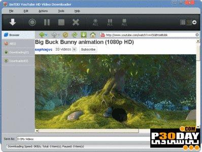 نرم افزار دانلود از YouTube با ImTOO YouTube HD Video Downloader 3.5