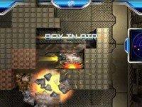 دانلود بازی اکشن و فوق العاده زیبا Iron Ground 1.0 آندروید