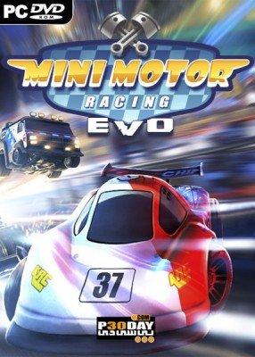 دانلود بازی Mini Motor Racing EVO 2013 با لینک مستقیم