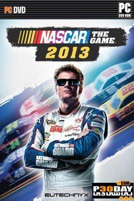 دانلود بازی NASCAR The Game 2013 با لینک مستقیم + کرک