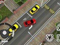 چالش پارک ماشین در بازی Parking Challenge 3D v2.5 آندروید