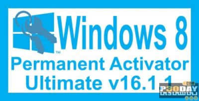 دانلود کرک ویندوز 8 با Windows 8 Permanent Activator Ultimate v16.1