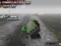 Zombie Highway 1.10.7 - بازی هیجانی آندروید