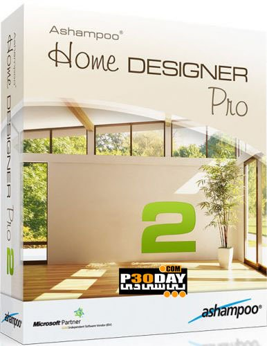 Ashampoo home designer pro 2 v2 0 0 for Home designer professional