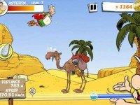 دانلود بازی تاریخی و زیبای Asterix Megaslap v1.2 آندروید