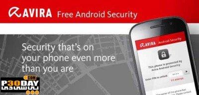دانلود آنتی ویروس Avira Free Android Security 2.0 برای آندروید