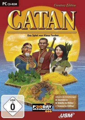 دانلود بازی Catan Creators Edition 2013 با لینک مستقیم