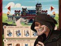 دانلود بازی استراتژیک آندروید Empire: Four Kingdoms 1.0