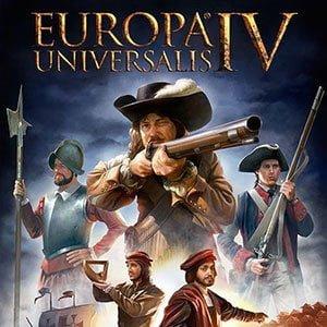 دانلود بازی Europa Universalis IV برای کامپیوتر + آپدیت