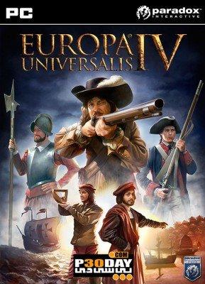 دانلود بازی Europa Universalis IV 2013 برای PC با لینک مستقیم