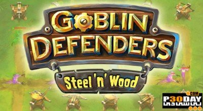 دانلود بازی Goblin Defenders Battles of Steel n Wood 2013